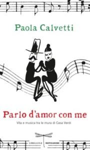 Paola Calvetti_Parlo damor con me