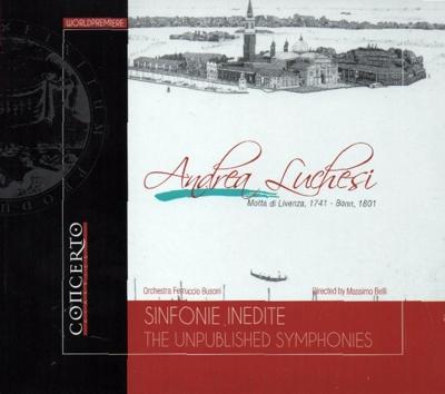 luchesi sinfonie